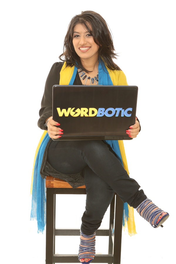 WordBotic Beta
